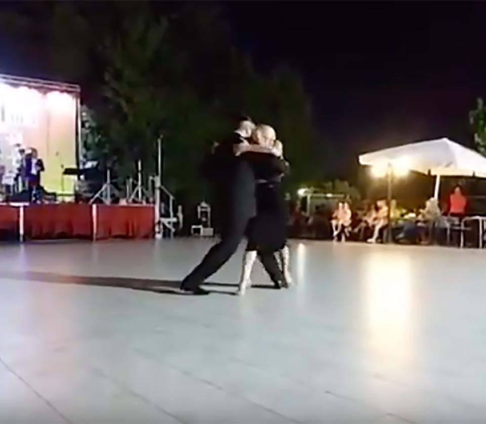 Corsi Tango Feroz Ravenna