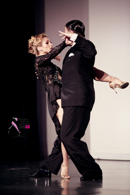 Tango Feroz Ravenna