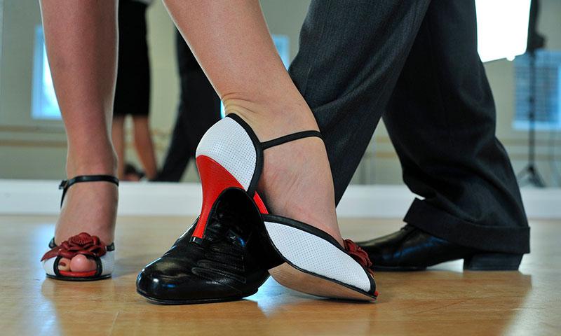 Perché imparare a ballare Tango | Tango Feroz